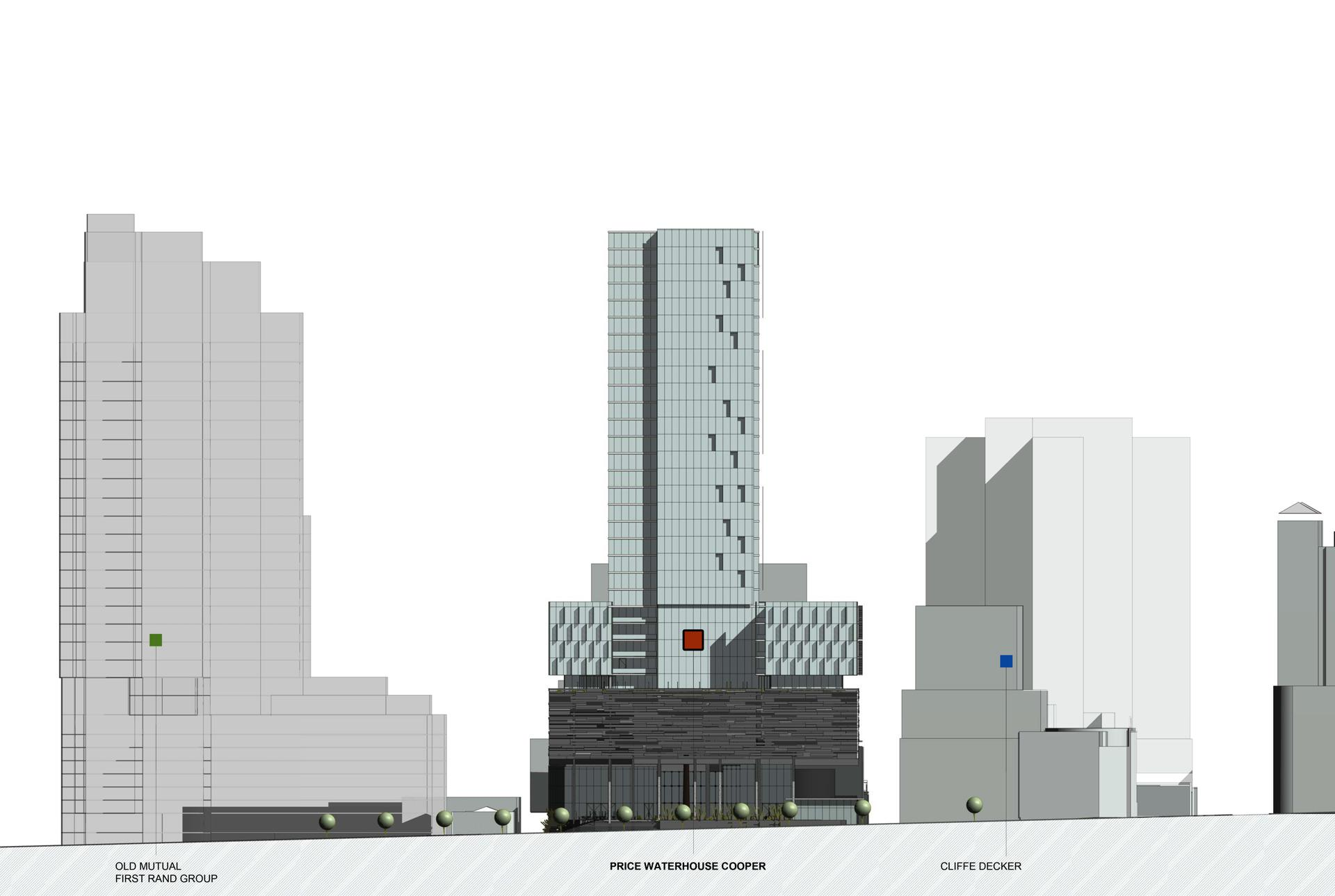 this mixed use tower in goldies mixed use tower sva