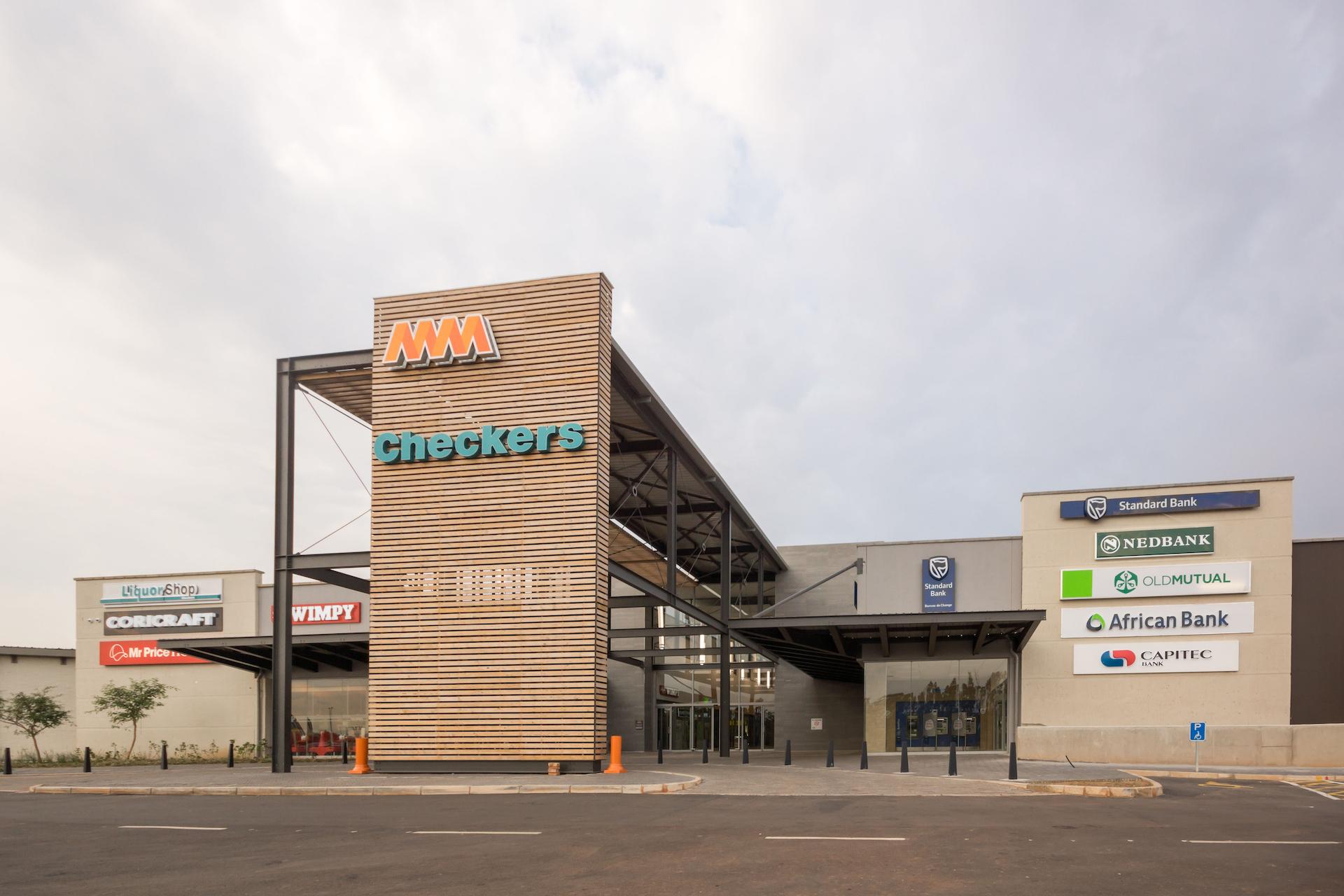 Malls In Ct >> Matlosana Mall | SVA
