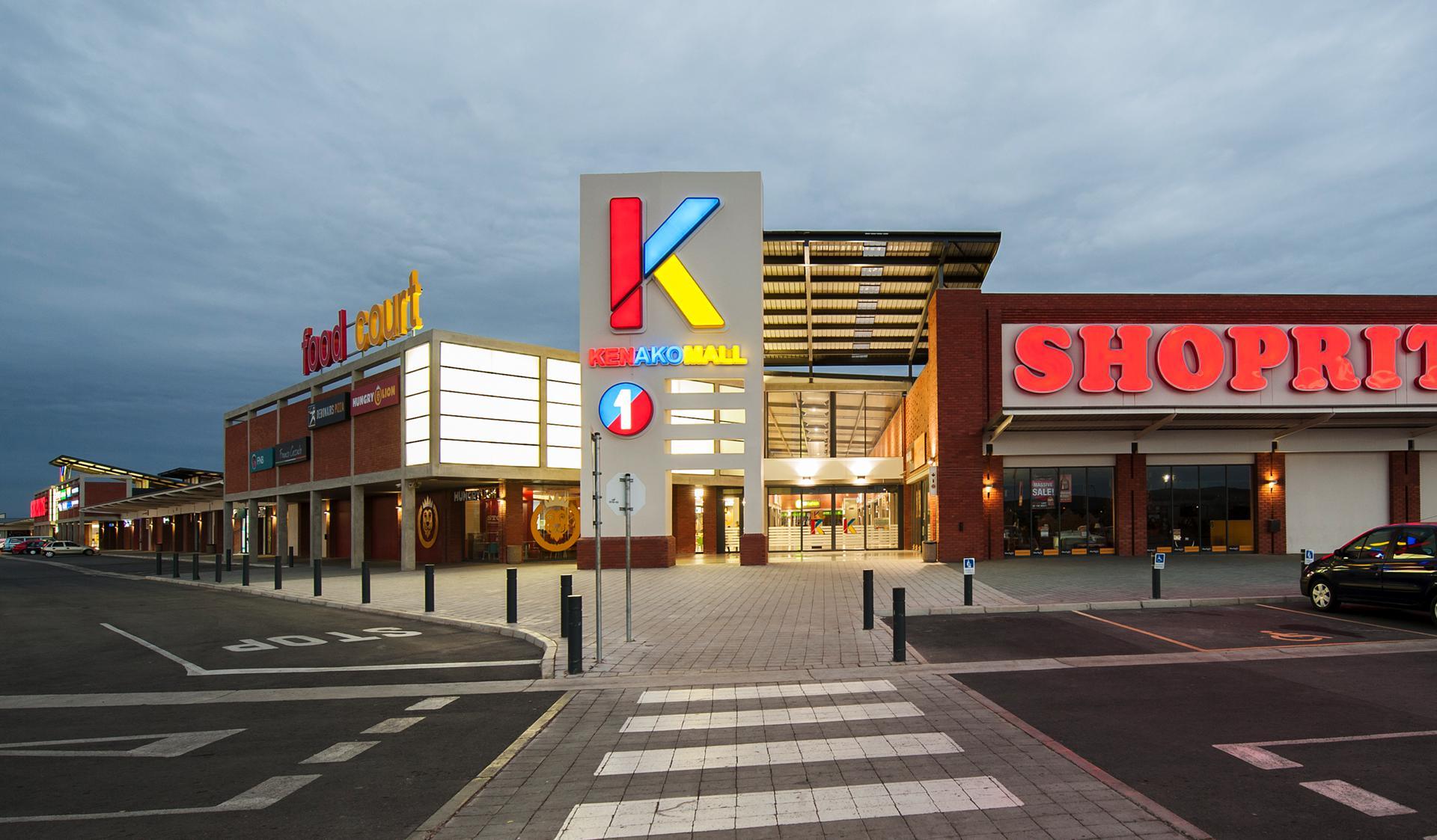 Malls In Ct >> Kenako Centre | SVA